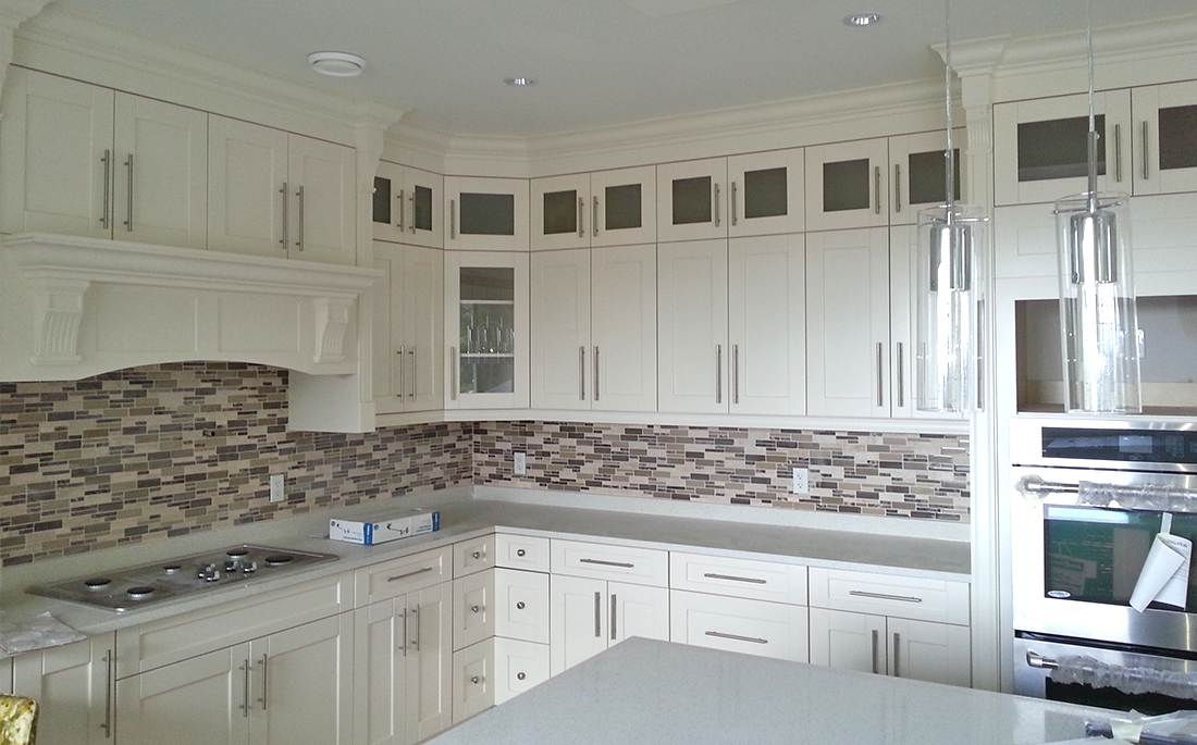 Kitchen Cabinets Surrey Bc
